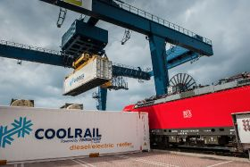 CoolRail collaboration targets expansion