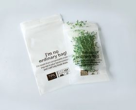 Abel & Cole debuts compostable bags