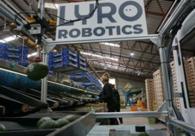 Labour shortage? AI powered robots may be the answer