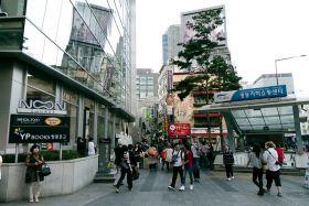 Seoul's ambitious urban farming goal