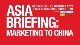 Sign up for our free Asia Briefing: Marketing to China