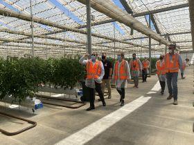LPG expands at Lancaster Farms