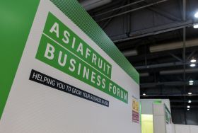 Forums for all at Asia Fruit Logistica ON