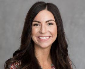 Mission promotes Brooke Becker