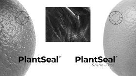 Citrosol unveils organic plant coatings