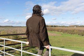 Biggest-ever survey into farmer mental health