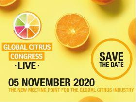 Still time to register for Global Citrus Congress Live