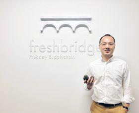 Q&A: Loren Zhao, Fresh Bridge Supply Chain