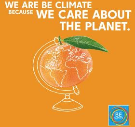 Be Climate launches Inside blog