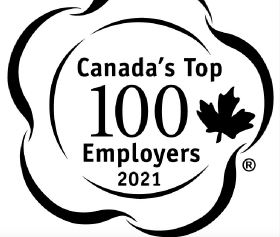 Oppy named leading Canadian employer
