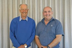 SIZA elects new board chairman
