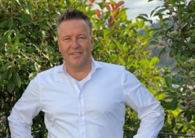 Armin Rehberg named MD of SanLucar