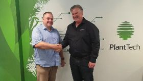 Radfords invests in PlantTech