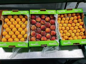 OTC welcomes organic RSA stonefruit