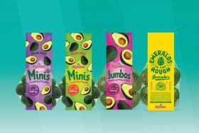 Mission Produce takes off with new Jumbos