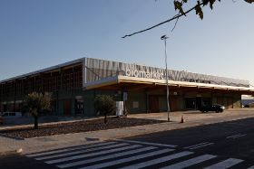 Spain's first organic wholesale market opens