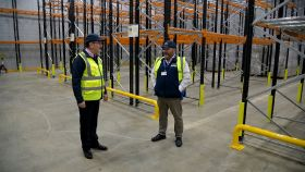 PML FreshLinc tie-up keeps freight flowing