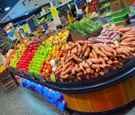 Choice survey reveals supermarket preferences