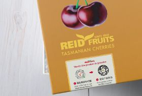 Reid Fruits combines Australian tech