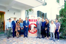 Chile unveils inaugural cherry promotion in Vietnam