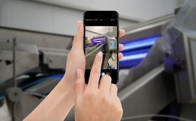 Tomra dives into augmented reality