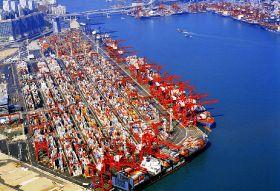 Hong Kong's reefer advantage
