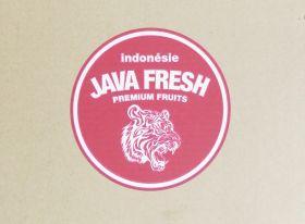 Java Fresh awarded Smeta certificate