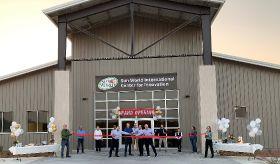 Sun World opens Center for Innovation