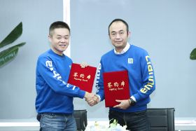 Dada  and Lianhua Supermarket expand ties