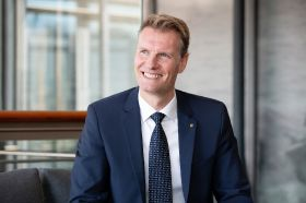 MSC boss warns on plans to reduce carbon emissions