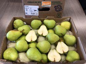GFP reinforces organic topfruit programme