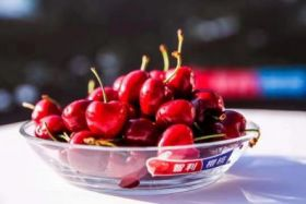 Even more Chilean cherries for 2020/21