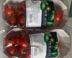 Russia extends tomato ban