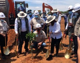 Southern African citrus breaks new ground