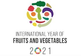 UN launches Year of Fruit & Veg