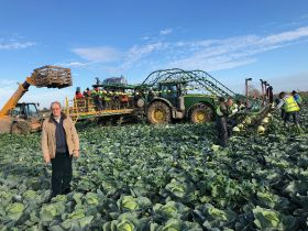 """Potato growers """"fed up"""" with AHDB levy, say petitioners"""