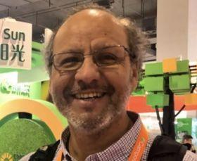 Felipe Juillerat joins Terra Exports' board