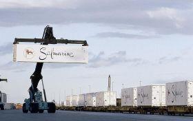 Maersk completes brand integration