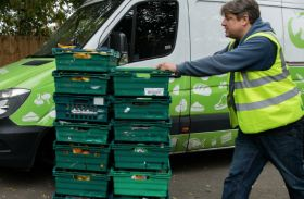 Asda hits 5m meals in FareShare partnership