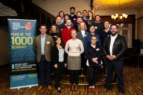 Nuffield Farming Scholarship applications open