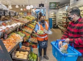 Dutch bought more fruit and veg in 2020