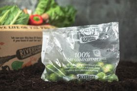 Riverford leads way on home-compostable
