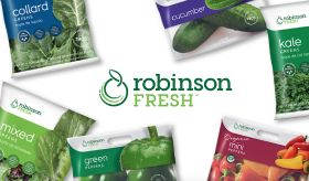 CH Robinson launches produce brand