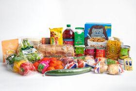 Morrisons creates School Meal Box