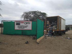 Oppy drives Peru sustainability efforts