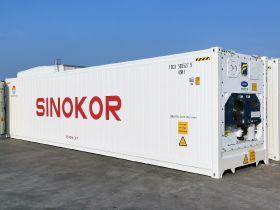 Sinokor opts for PrimeLine units
