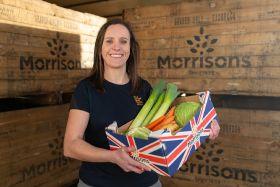 Morrisons extends food redistribution tieup