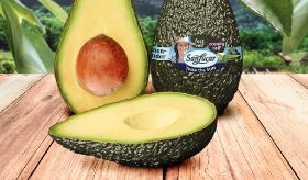 SanLucar uses ripeness labels on avocados