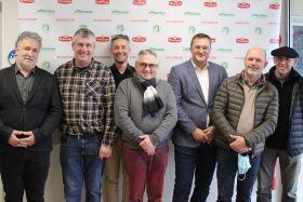 Planasa signs asparagus deal with France's Priméale
