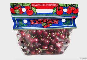 Californian cherry brands combine
